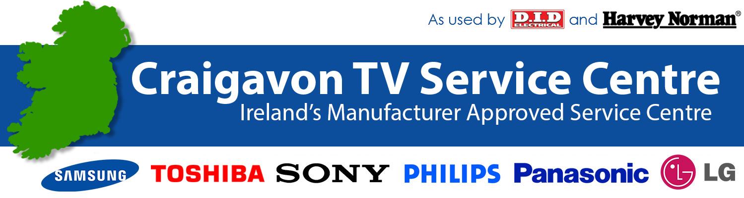 TV Repairs Dublin
